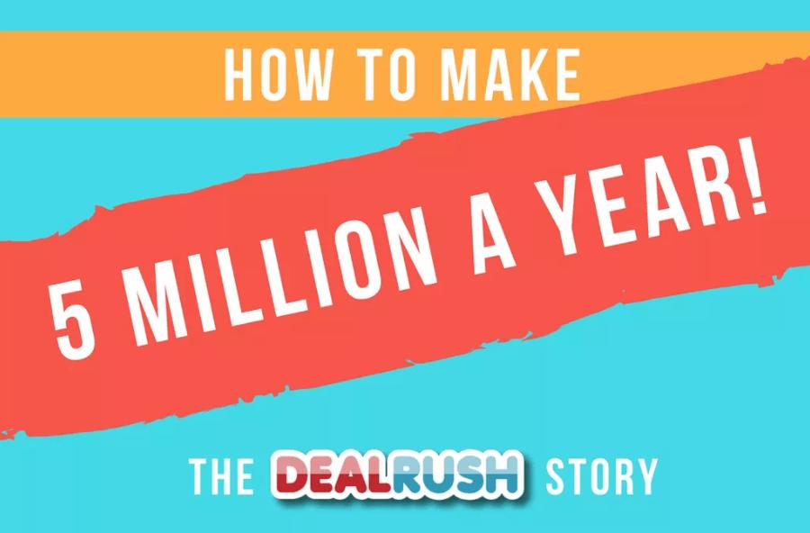 5 Million a Year