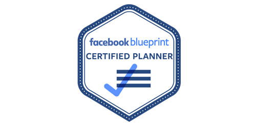 Facebook Certified Planners