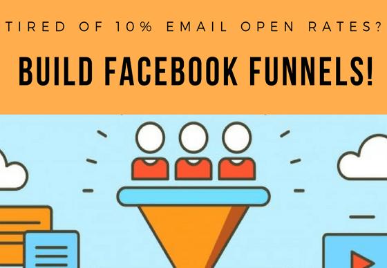 Build Facebook Funnels