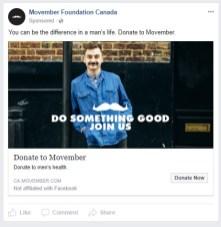 Movember Canada - 2017 11 - 17