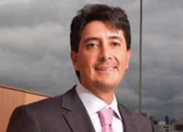 Gonzalo Rueda, Gerente General de Marketwatch