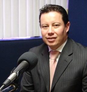 Alain Jimenez
