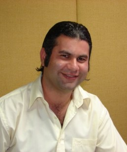Antonio Issa