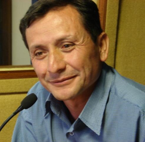 Bolivar Martinez