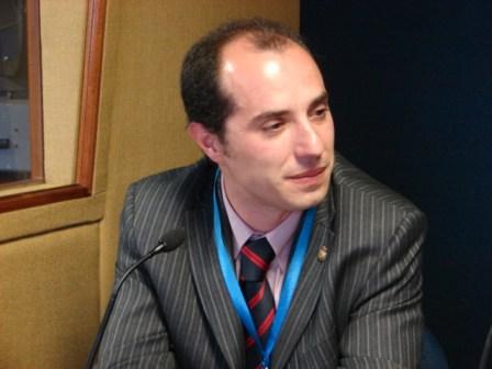 Carlos Jurado Rivas
