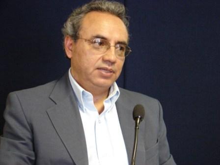 Francisco Balarezo