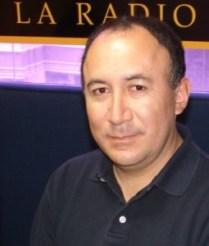 Francisco Villamarin Estudios 2