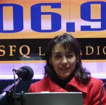 Martha Patricia Morales 1