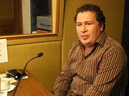 Mauricio Cuevas