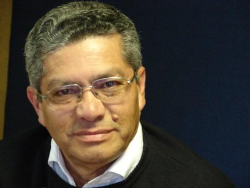 Omar Olivas