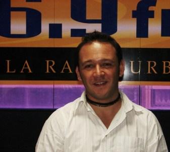 Pablo Ochoa