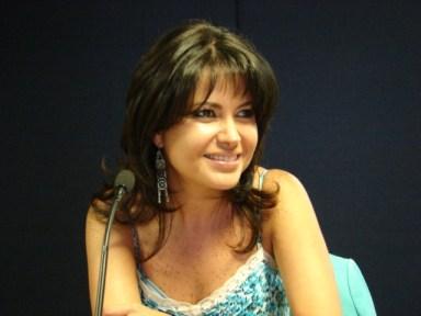 Patricia Jaramillo
