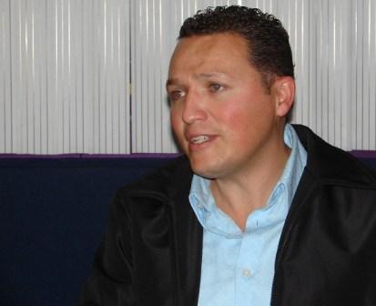 Patricio Merino