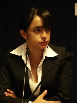 Virginia Hidalgo