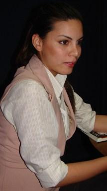 Andrea Salcedo1