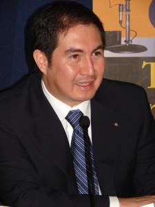 Jimmy Zurita 11