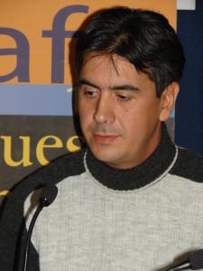 Orlando Aguirre