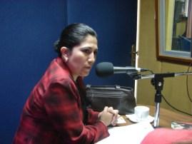 Patricia Carrera