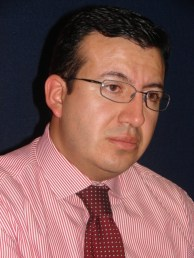 Xavier Romo