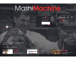 mashimachine-caso