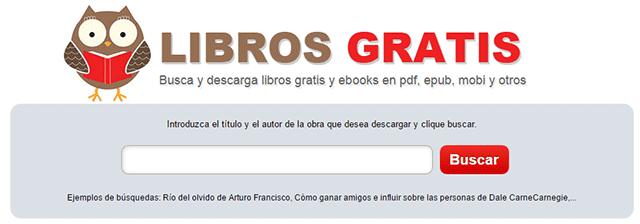 37 Mejores Páginas Para Descargar Libros Gratis [Ebooks