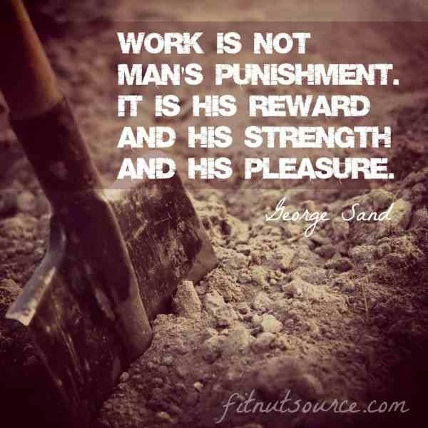 Work Quotes With Pictures | Labor Day Quotes | Marketing ...