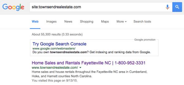 Fayetteville Real Estate Search - SEO Realtors