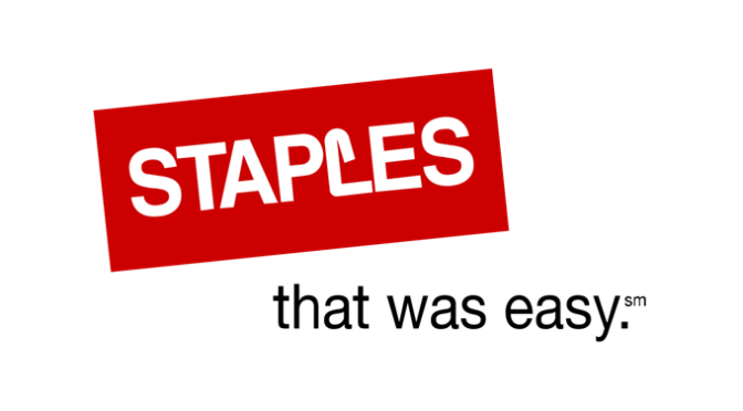 What Staples Wants Everyone To Know