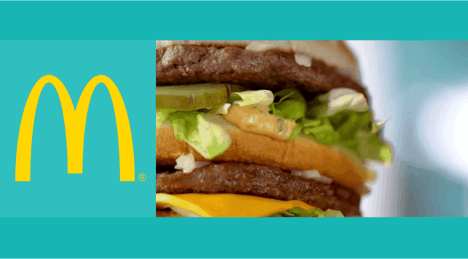 No One Cares About McDonald's Best Commercial