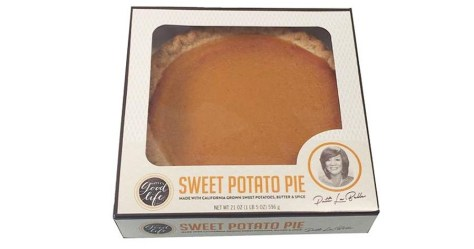 actual patti pie