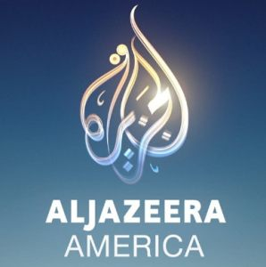al jazeera america logo
