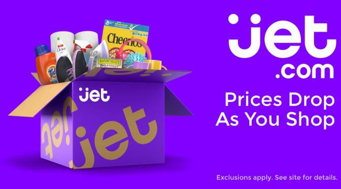 Jet.com – One Stop Shopping?
