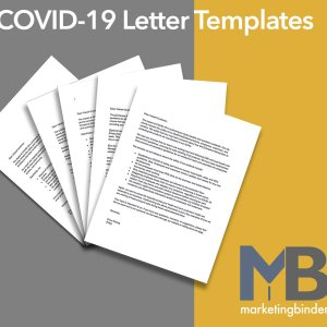 covid-19 letter templates product header