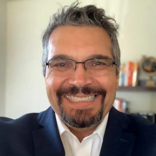 Allen Stafford Marketing Consultant business portrait