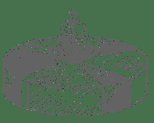 illustration of segmentation