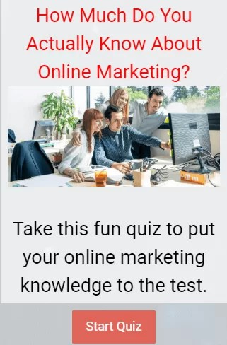 How Much Do You Actually Know About Online Marketing?