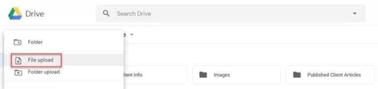 PDF on WordPress