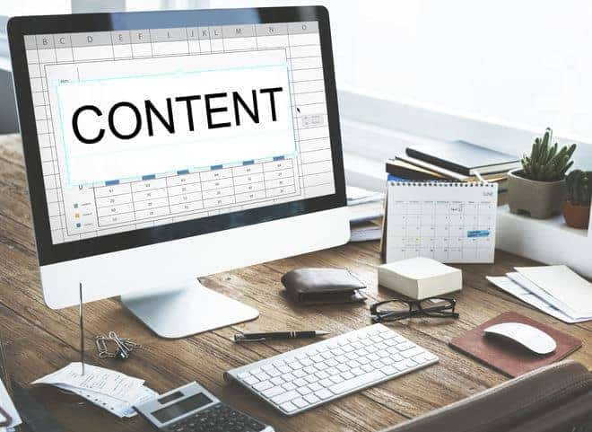 personal blog ideas