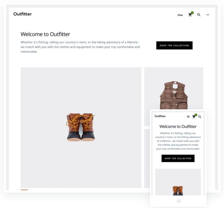 wordpress clothing ecommerce themes