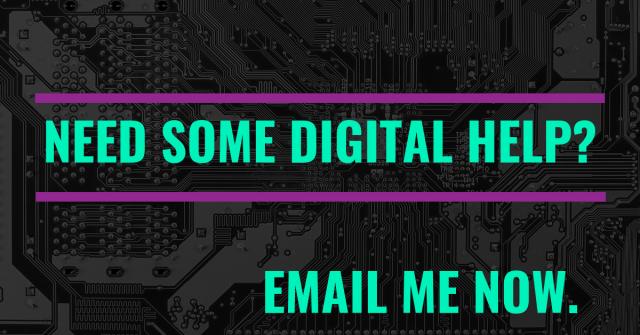 hire digital marketing consultant