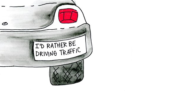 Rather Be Driving Traffic Social Media Myths