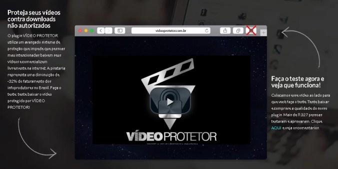 videoprotetor