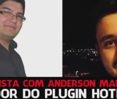 Entrevista com Anderson Makiyama – Criador do Pacote de Plugins Hot Plus
