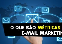 Metricas em E mail Marketing