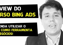Review Completo do Curso Online Bing ADS do Fábio Pessoa e Léo Cabral