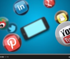 Mídias sociais e vídeos, como integrá-los corretamente?