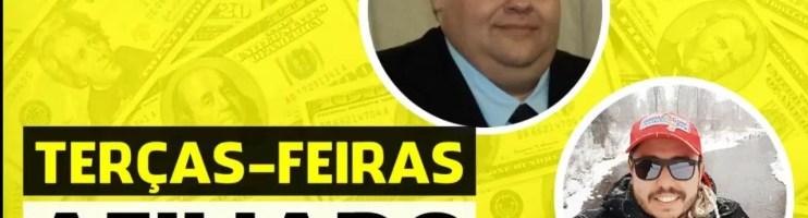#TerçaAfiliados -Overdose, Frustração, Rolo e Confusão