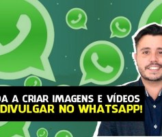 Criando Materiais de Marketing no WhatsApp