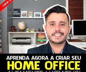 Home Office Inteligente - E-Book Grátis