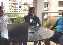 Entrevista Jedeão de Oliveira Cuiabá